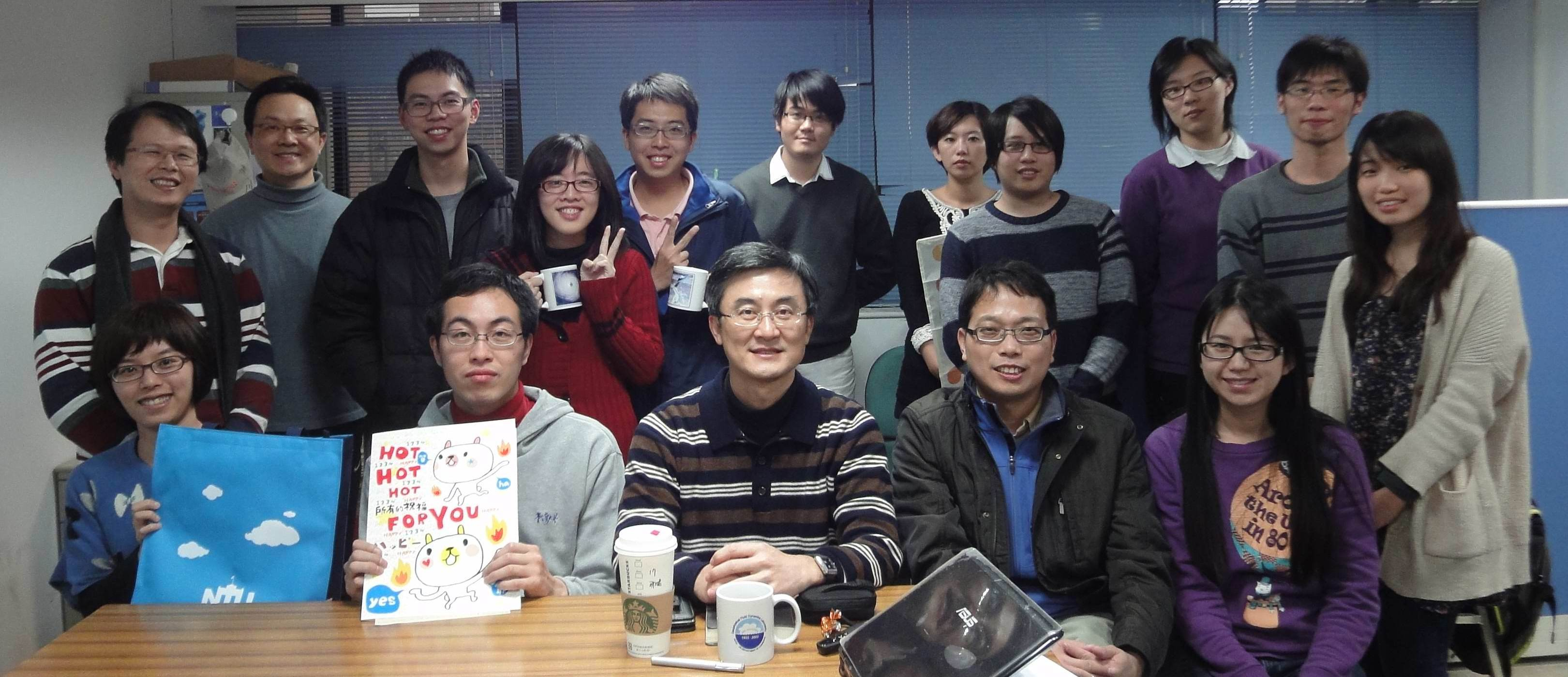 20120313 Farewell to Dr. Ito
